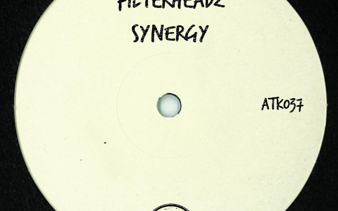 """Filterheadz """"Synergy"""" (ATK037) (Out now) (Autektone Records)"""