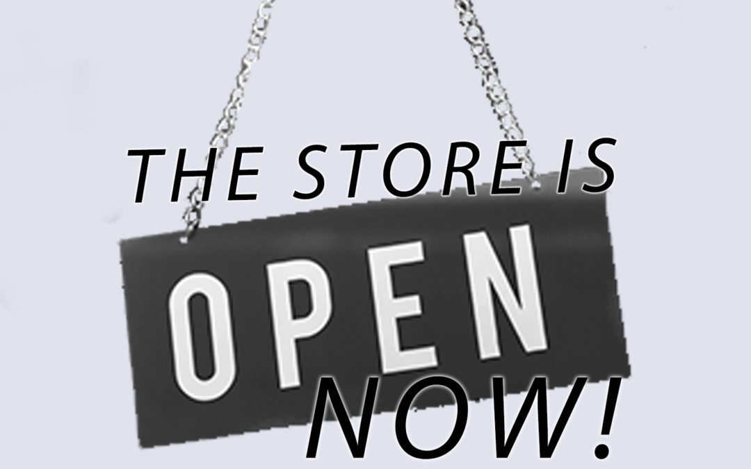 FINALLY THE #ONLYBOMBS STORE IS OPEN!