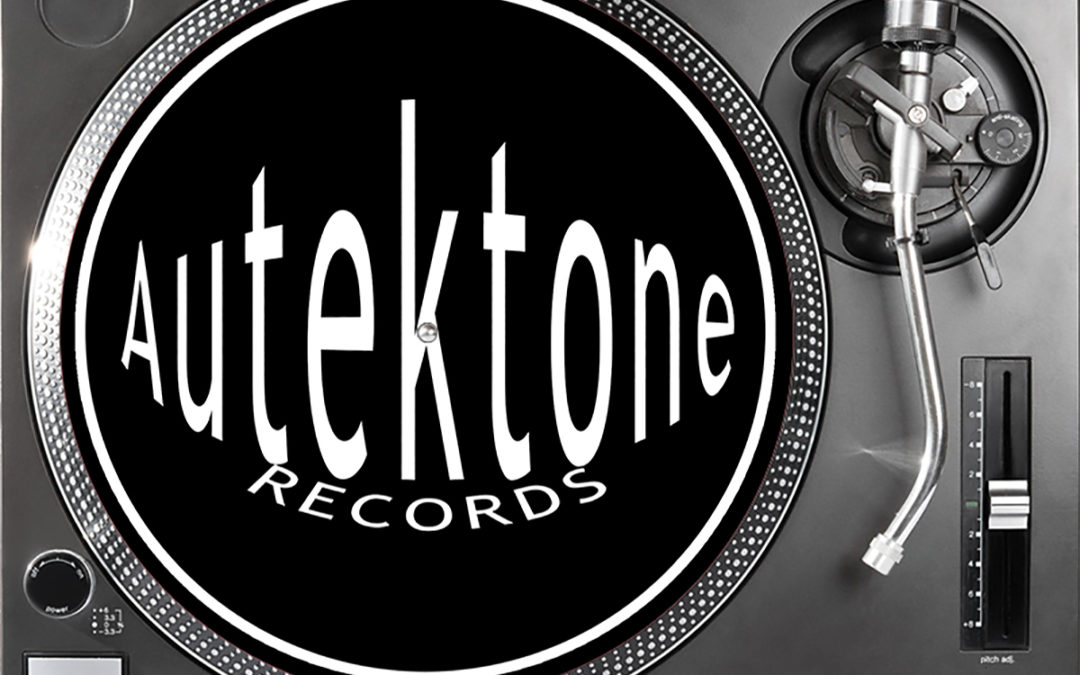 Autektone Records 12″ Slipmats (In Stock!)