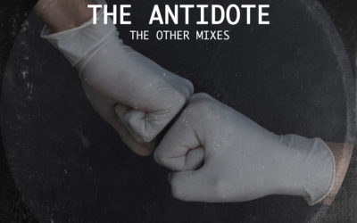 """ATK067 T78 """"The Antidote"""" (The Other Mixes) (Autektone)"""