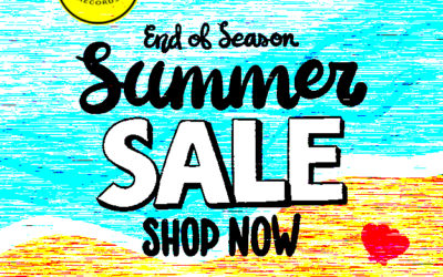 End Of Summer Sales