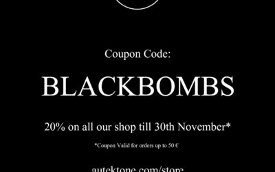 Black Friday in our Store!