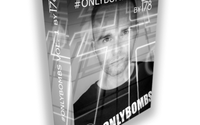 Sample Pack #onlybombs Vol. 1 by T78 is available in our store!