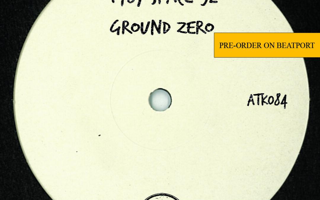 "ATK084 – T78, Space 92  ""Ground Zero"" (Autektone) – Pre-Order Available on Beatport"