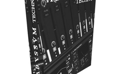 New Sample Pack – Abyssvm – Techno is available in our store!