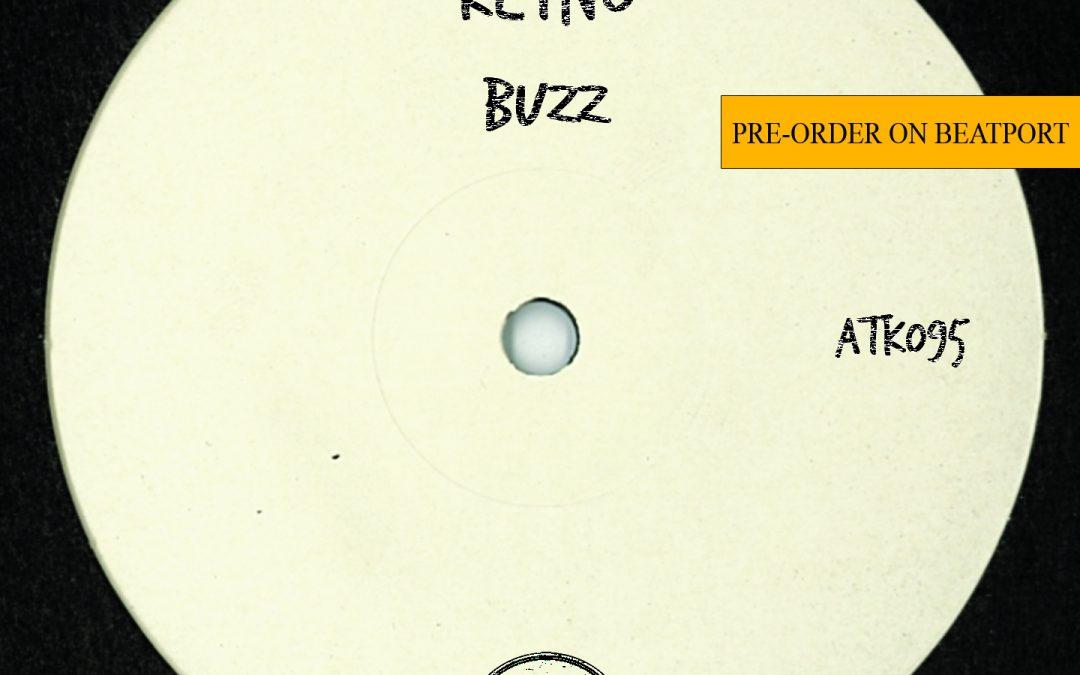 "Ketno ""Buzz Ep"" (Autektone) – Pre-Order Available on Beatport"