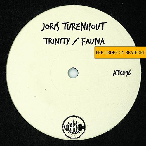 "Joris Turenhout ""Trinity / Fauna"" (Autektone) – Pre-Order Available on Beatport"